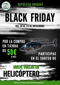 CAMPAÑA BLACK FRIDAY